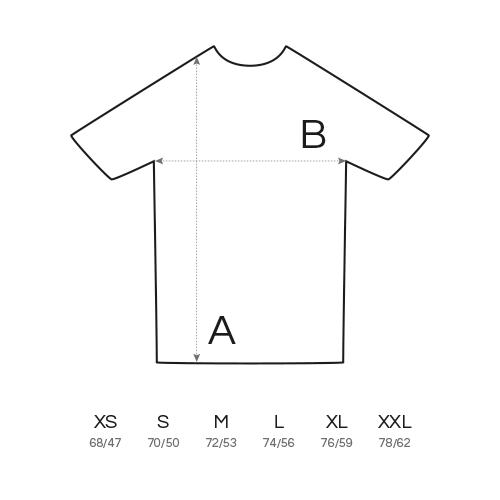 Camisetas gráfico